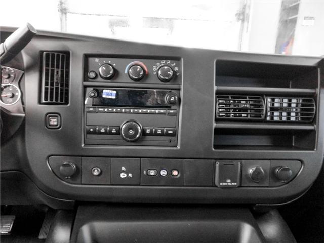 2018 GMC Savana 2500 Work Van (Stk: 88-81210) in Burnaby - Image 6 of 13