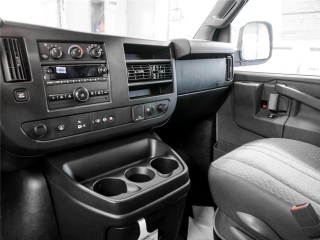 2018 GMC Savana 2500 Work Van (Stk: 88-81210) in Burnaby - Image 7 of 13
