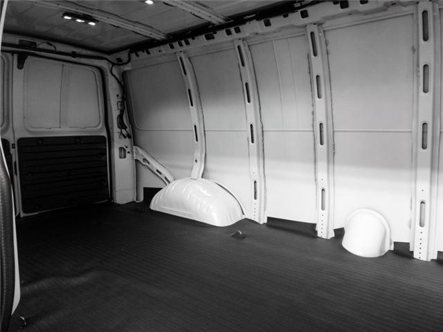 2018 GMC Savana 2500 Work Van (Stk: 88-81210) in Burnaby - Image 11 of 13