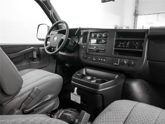 2018 GMC Savana 2500 Work Van (Stk: 88-81210) in Burnaby - Image 4 of 13