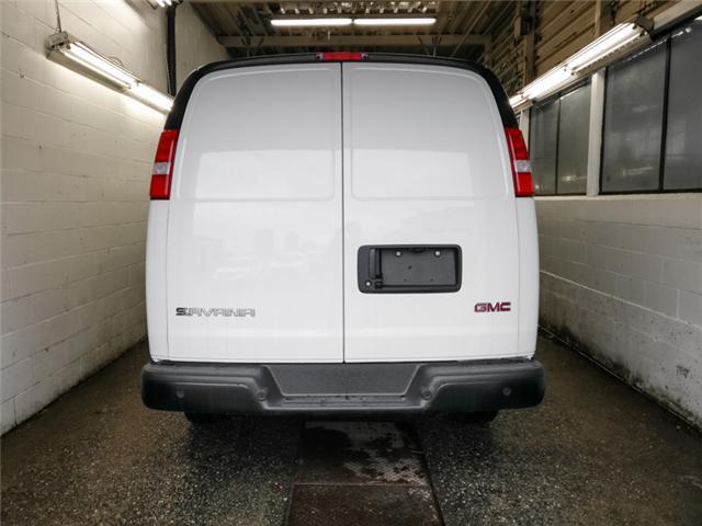 2018 GMC Savana 2500 Work Van (Stk: 88-81210) in Burnaby - Image 3 of 13