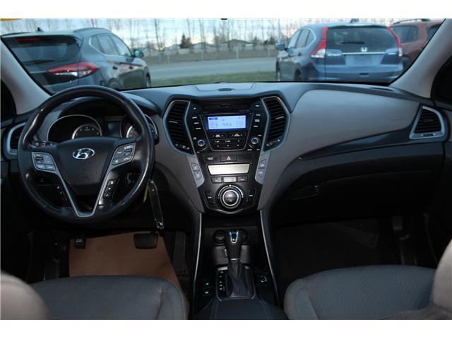 2013 Hyundai Santa Fe Sport 2.0T Limited (Stk: 146226) in Medicine Hat - Image 2 of 16
