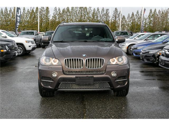 2011 BMW X5 xDrive35d (Stk: K693151A) in Abbotsford - Image 2 of 25