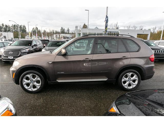 2011 BMW X5 xDrive35d (Stk: K693151A) in Abbotsford - Image 4 of 25