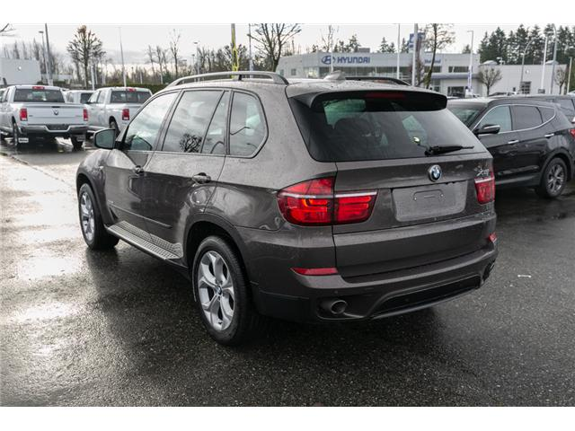 2011 BMW X5 xDrive35d (Stk: K693151A) in Abbotsford - Image 5 of 25