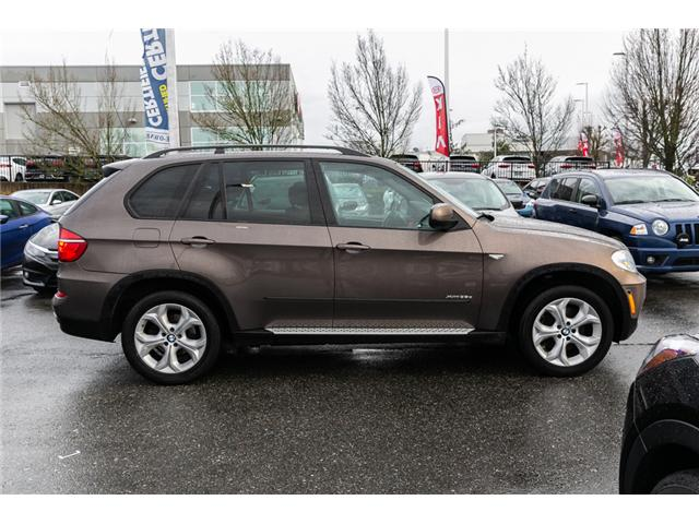 2011 BMW X5 xDrive35d (Stk: K693151A) in Abbotsford - Image 8 of 25