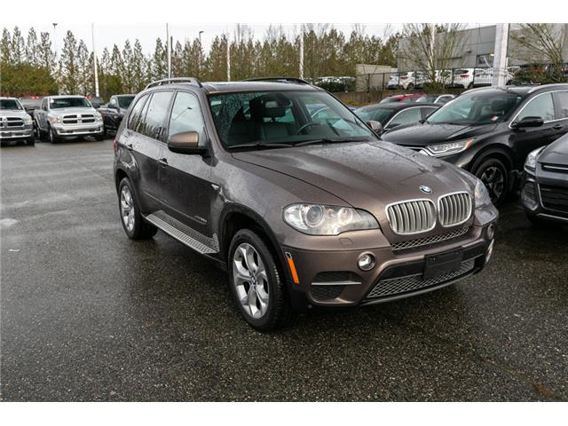 2011 BMW X5 xDrive35d (Stk: K693151A) in Abbotsford - Image 9 of 25