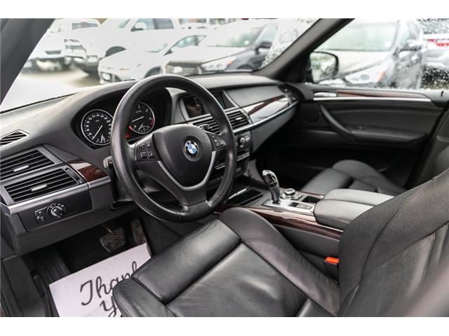 2011 BMW X5 xDrive35d (Stk: K693151A) in Abbotsford - Image 16 of 25