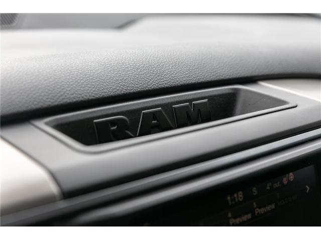 2015 RAM 3500 SLT (Stk: J305794A) in Abbotsford - Image 29 of 29