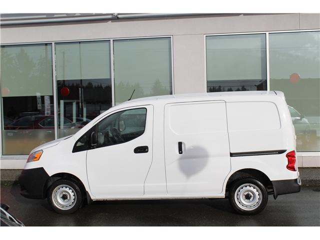 2017 Nissan NV200 S (Stk: P0079) in Nanaimo - Image 2 of 9