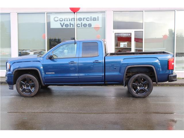 2016 GMC Sierra 1500 Base (Stk: P0063) in Nanaimo - Image 2 of 9