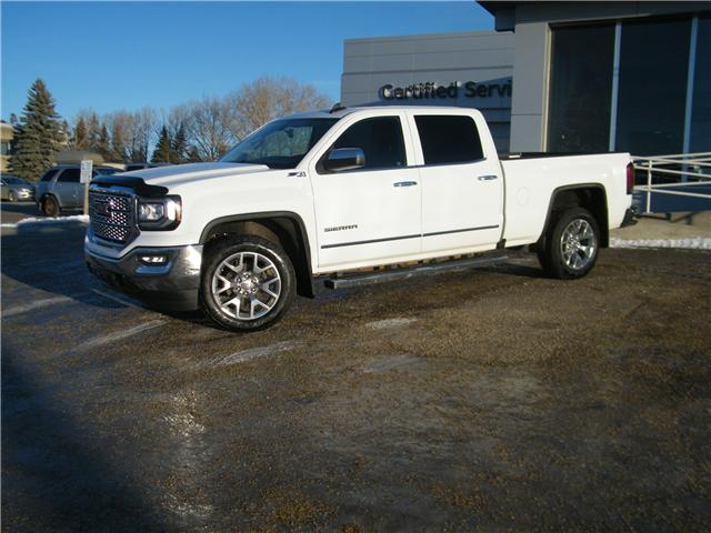 2018 GMC Sierra 1500 SLT (Stk: 56573) in Barrhead - Image 2 of 16