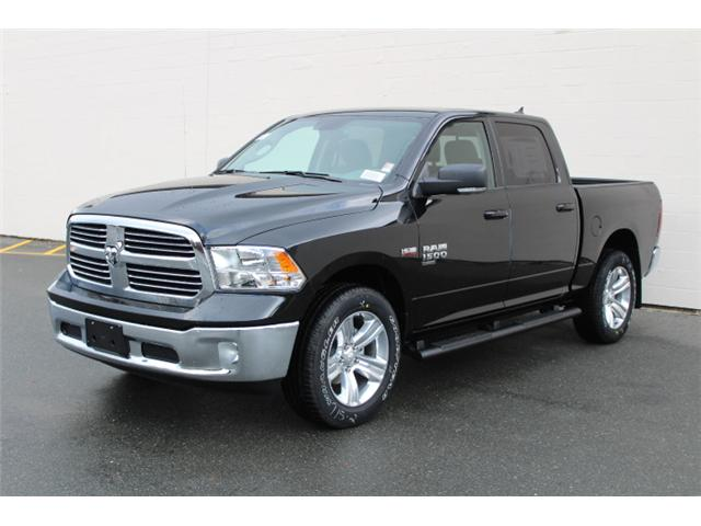 2019 RAM 1500 Classic SLT (Stk: S565765) in Courtenay - Image 2 of 30