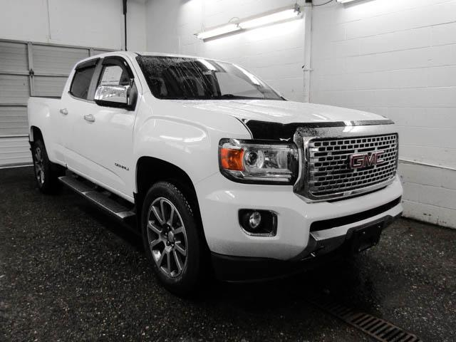 2019 GMC Canyon Denali (Stk: 89-53220) in Burnaby - Image 2 of 13