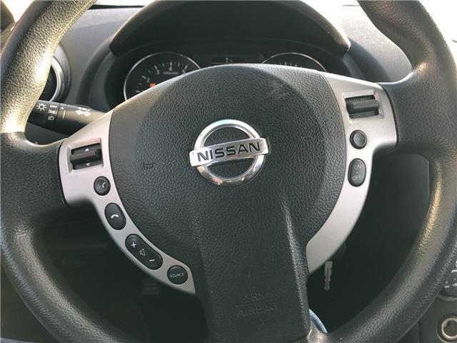 2012 Nissan Rogue SV (Stk: -) in Ottawa - Image 4 of 10