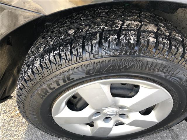 2012 Nissan Rogue SV (Stk: -) in Ottawa - Image 6 of 10