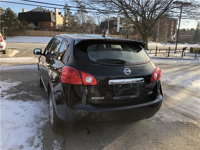 2012 Nissan Rogue SV (Stk: -) in Ottawa - Image 10 of 10