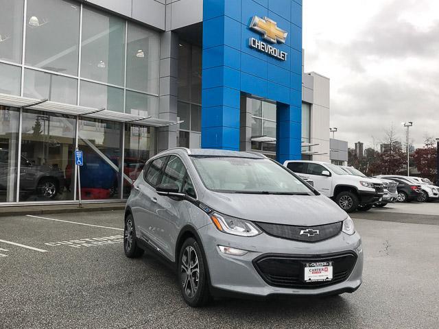 2019 Chevrolet Bolt EV Premier (Stk: 9B42680) in North Vancouver - Image 2 of 13
