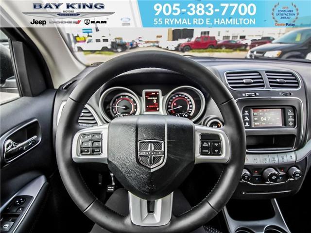 2018 Dodge Journey CVP/SE (Stk: 181512) in Hamilton - Image 7 of 18
