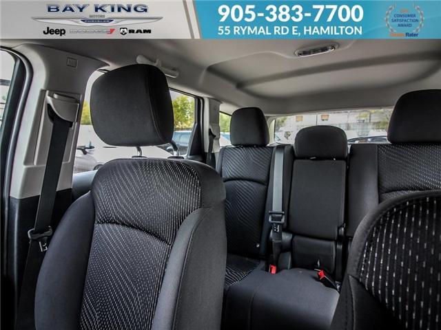2018 Dodge Journey CVP/SE (Stk: 181512) in Hamilton - Image 12 of 18