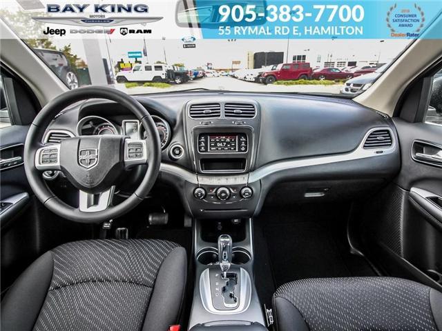 2018 Dodge Journey CVP/SE (Stk: 181512) in Hamilton - Image 15 of 18