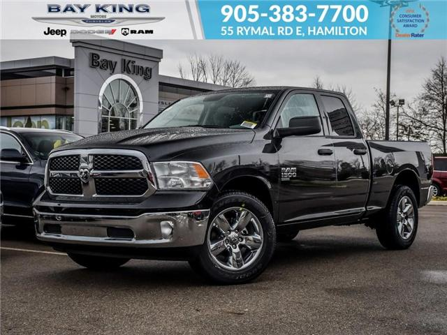 2019 RAM 1500 Classic ST (Stk: 197086) in Hamilton - Image 1 of 21
