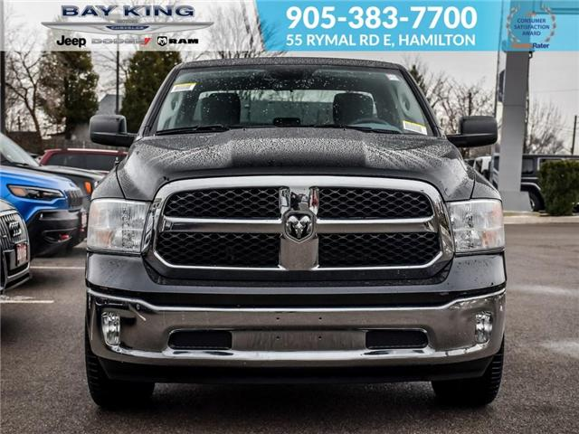 2019 RAM 1500 Classic ST (Stk: 197086) in Hamilton - Image 2 of 21