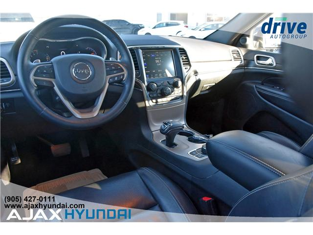 2015 Jeep Grand Cherokee Limited (Stk: 180005A) in Ajax - Image 2 of 28