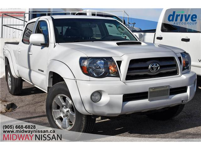 2009 Toyota Tacoma V6 (Stk: JN547580A) in Whitby - Image 1 of 24