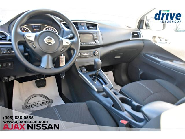 2018 Nissan Sentra 1.8 S (Stk: P4056) in Ajax - Image 2 of 21