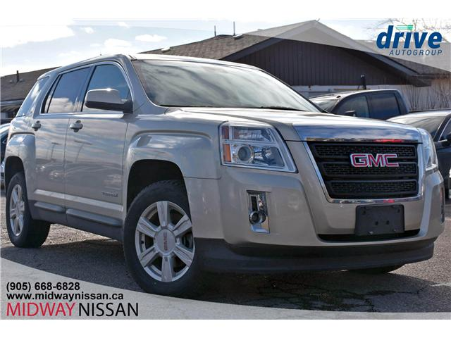 2014 GMC Terrain SLE-1 (Stk: JW180745A) in Whitby - Image 1 of 22