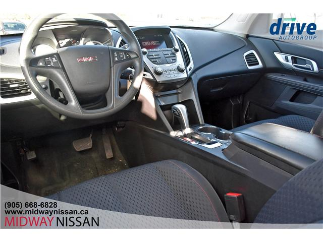 2014 GMC Terrain SLE-1 (Stk: JW180745A) in Whitby - Image 2 of 22