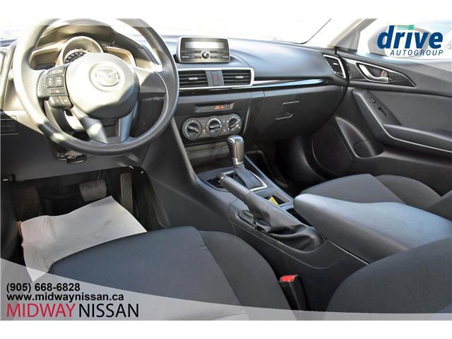 2015 Mazda Mazda3 GX (Stk: JW289430A) in Whitby - Image 2 of 21