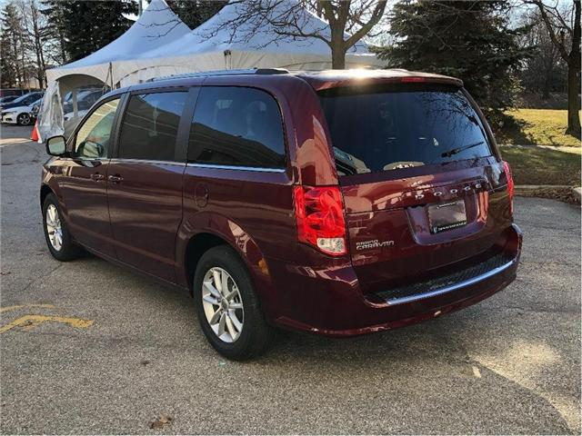 2019 Dodge Grand Caravan CVP/SXT (Stk: 197011) in Toronto - Image 3 of 18