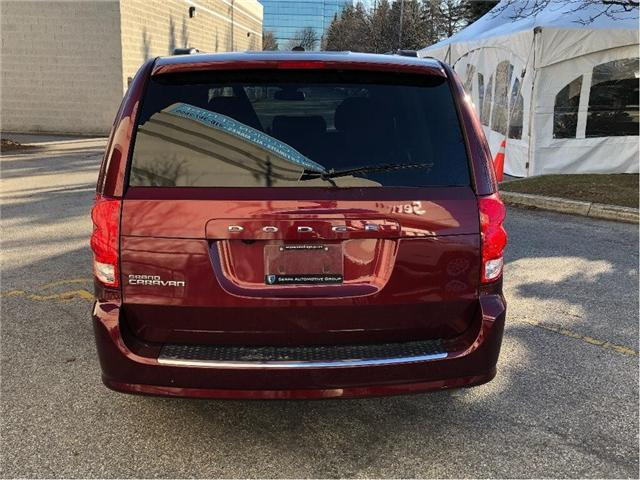 2019 Dodge Grand Caravan CVP/SXT (Stk: 197011) in Toronto - Image 4 of 18