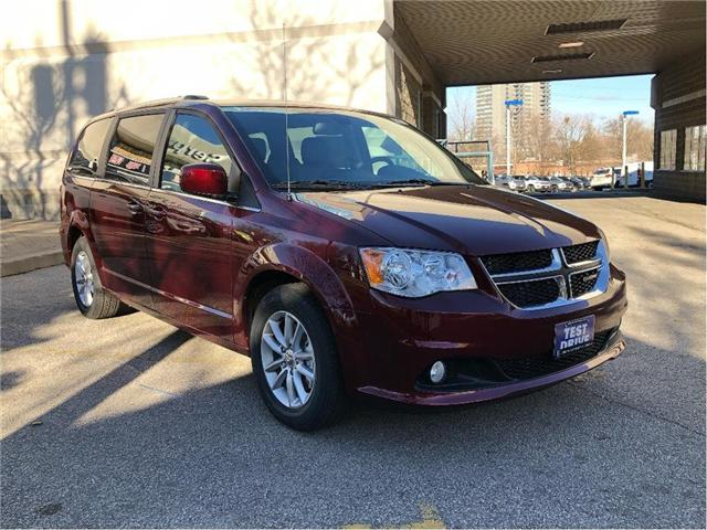 2019 Dodge Grand Caravan CVP/SXT (Stk: 197011) in Toronto - Image 7 of 18