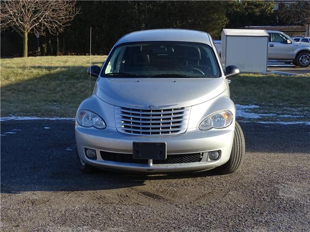 2010 Chrysler PT Cruiser Classic (Stk: ) in Oshawa - Image 2 of 11