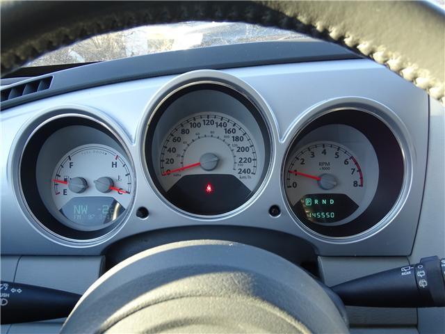 2010 Chrysler PT Cruiser Classic (Stk: ) in Oshawa - Image 7 of 11