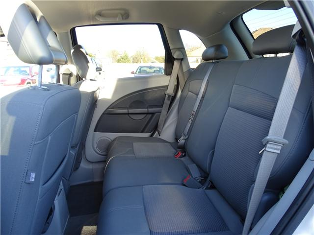 2010 Chrysler PT Cruiser Classic (Stk: ) in Oshawa - Image 11 of 11