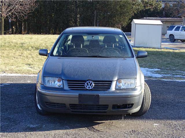 2007 Volkswagen City Jetta 2.0 (Stk: ) in Oshawa - Image 2 of 12