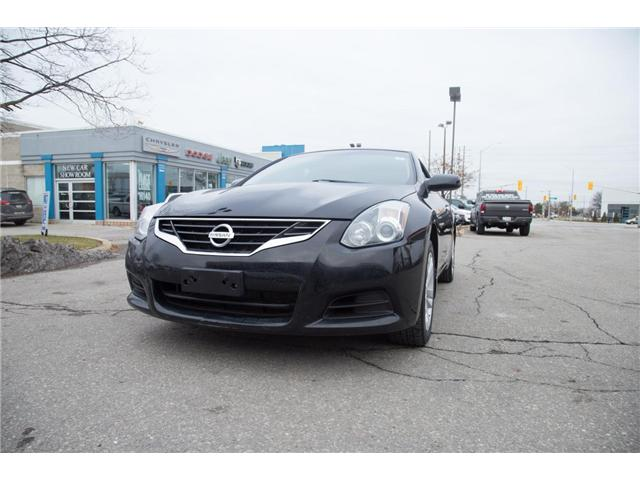 2012 Nissan Altima 2.5 S (Stk: 146978) in Brampton - Image 1 of 15