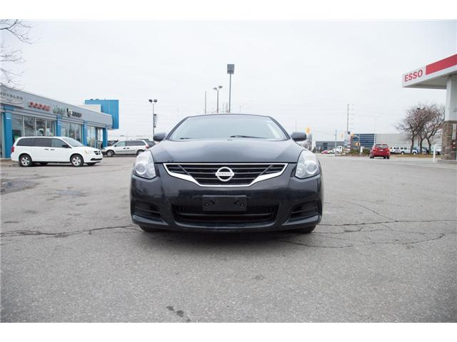 2012 Nissan Altima 2.5 S (Stk: 146978) in Brampton - Image 2 of 15