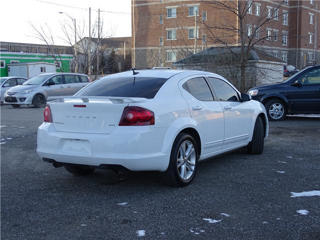 2011 Dodge Avenger SXT (Stk: ) in Oshawa - Image 3 of 13