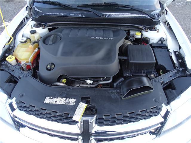 2011 Dodge Avenger SXT (Stk: ) in Oshawa - Image 5 of 13