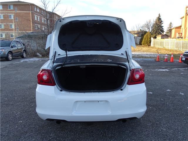 2011 Dodge Avenger SXT (Stk: ) in Oshawa - Image 6 of 13