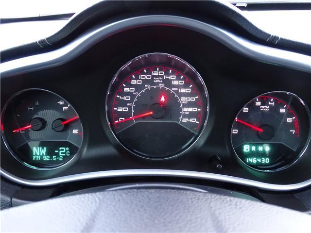2011 Dodge Avenger SXT (Stk: ) in Oshawa - Image 7 of 13