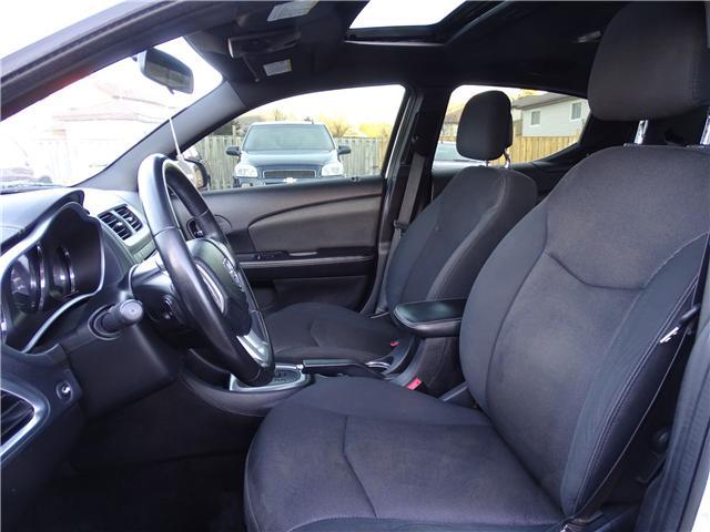 2011 Dodge Avenger SXT (Stk: ) in Oshawa - Image 12 of 13