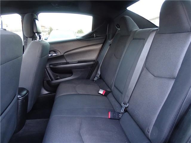2011 Dodge Avenger SXT (Stk: ) in Oshawa - Image 13 of 13