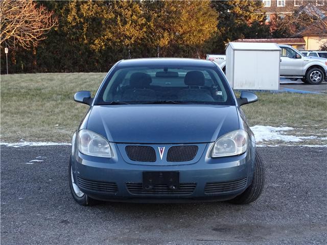 2007 Pontiac G5 SE (Stk: ) in Oshawa - Image 2 of 11