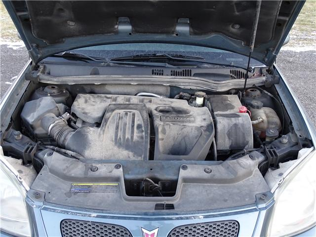 2007 Pontiac G5 SE (Stk: ) in Oshawa - Image 5 of 11